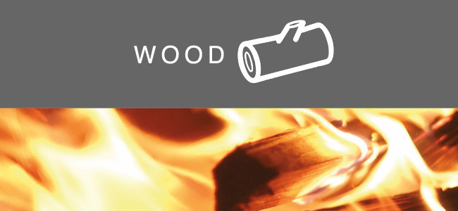 Pellet stoves and wood burning stoves and fireplaces from THERMOROSSI